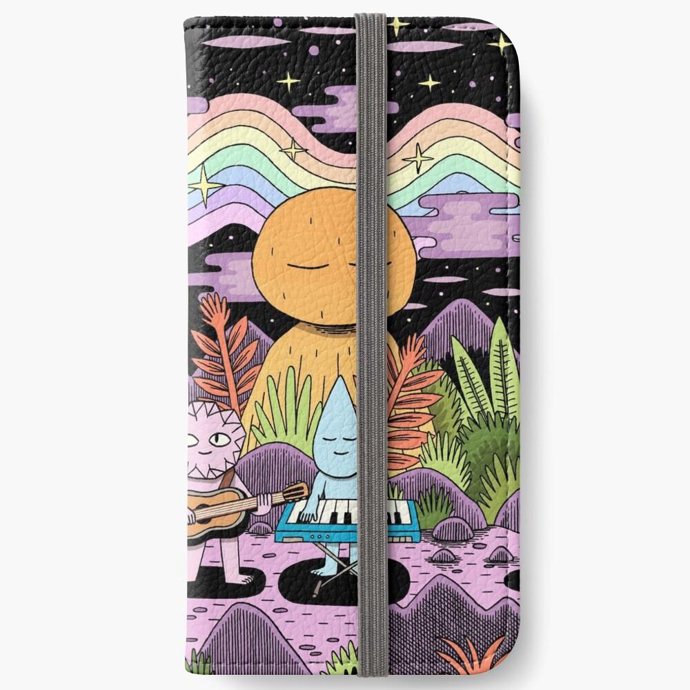 Spectrum iPhone Wallet