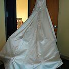 Wedding Dress by Vonnie Murfin