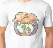 Tree hug Unisex T-Shirt