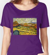 Derryreel 2 Women's Relaxed Fit T-Shirt