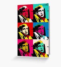 6 Stephen Hawkings Greeting Card