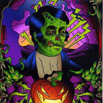 Rab Zombie by Psychoskin