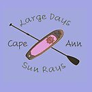 Cape Ann Large Days by Salters17
