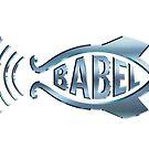 Babel Fish Emblem by bmgdesigns