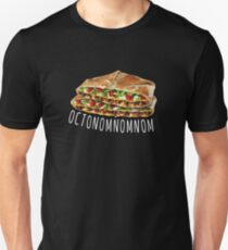 Octonomnomnom T-Shirt