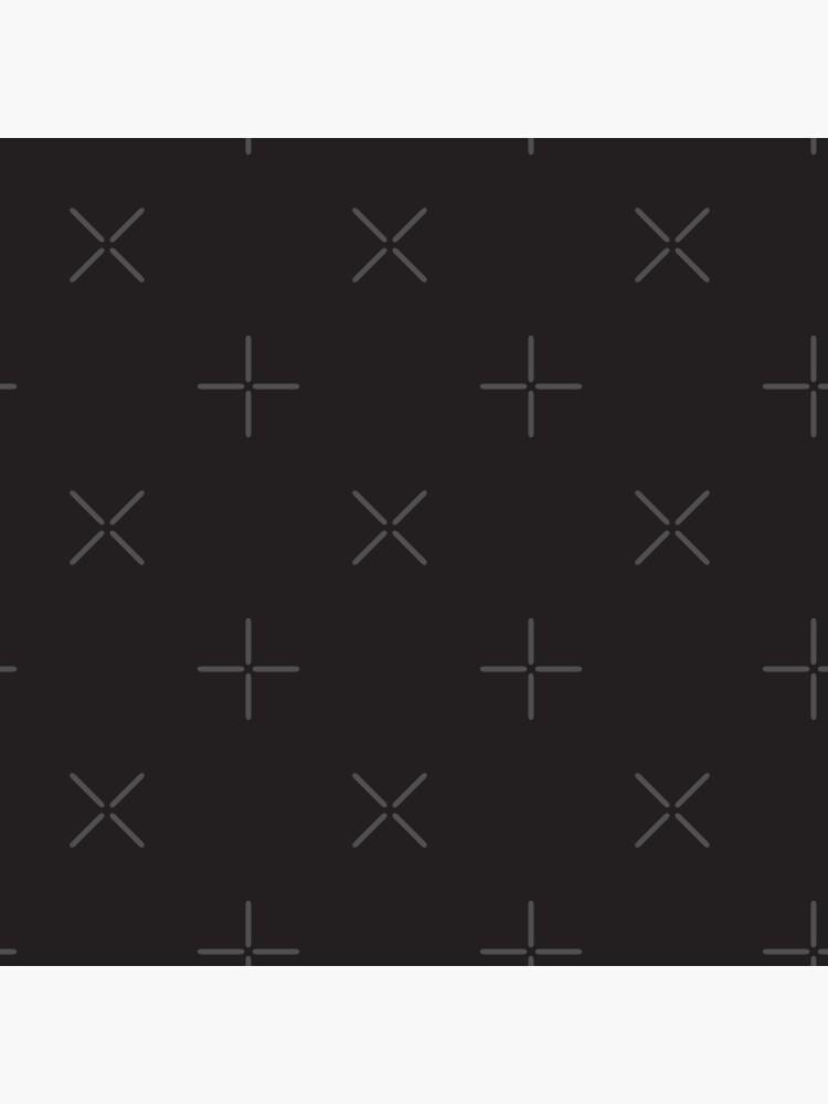 Onyx schwarz von koovox