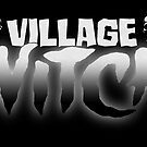 Village Witch by HereticTees