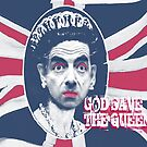 GOD SAVE THE QUEEN by FREE T-Shirts