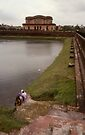 Lalbagh Fort 2 by Werner Padarin