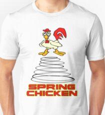 Spring Chicken Unisex T-Shirt