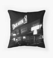 Honky Tonk Throw Pillow