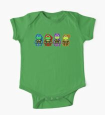 TURTLES Kids Clothes