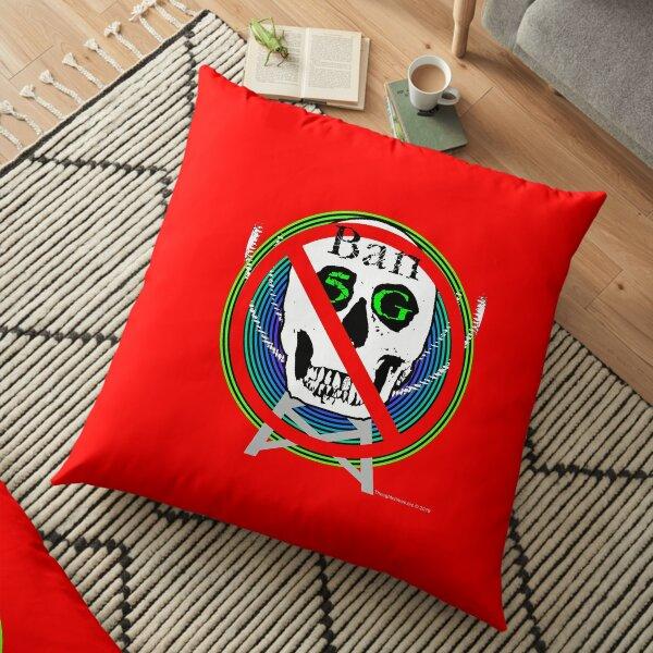 Ban 5G Floor Pillow