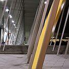 Melbourne Convention Centre by Stephen Horton