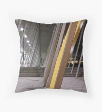 Melbourne Convention Centre Throw Pillow