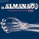 EL ALMANACO by FREE T-Shirts