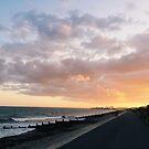 Strand von Taylorly