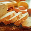 Bread by Sangeeta