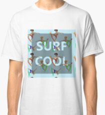 SURF COOL Classic T-Shirt