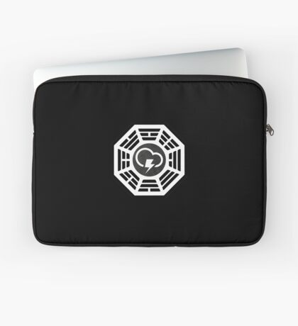 We Have To Go Back  Laptop Sleeve