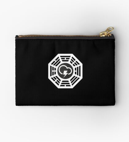 We Have To Go Back  Zipper Pouch