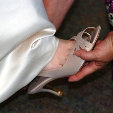 Shoe by vmurfin