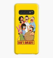 Burger Family Case/Skin for Samsung Galaxy