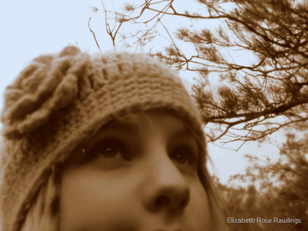 Just me. by Elizabeth Rose Rawlings