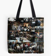 Dutch Australian Society, Neerlandia, celebrates 56. Tote Bag