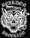 Classic Smoking Tiger by johnreardontat2