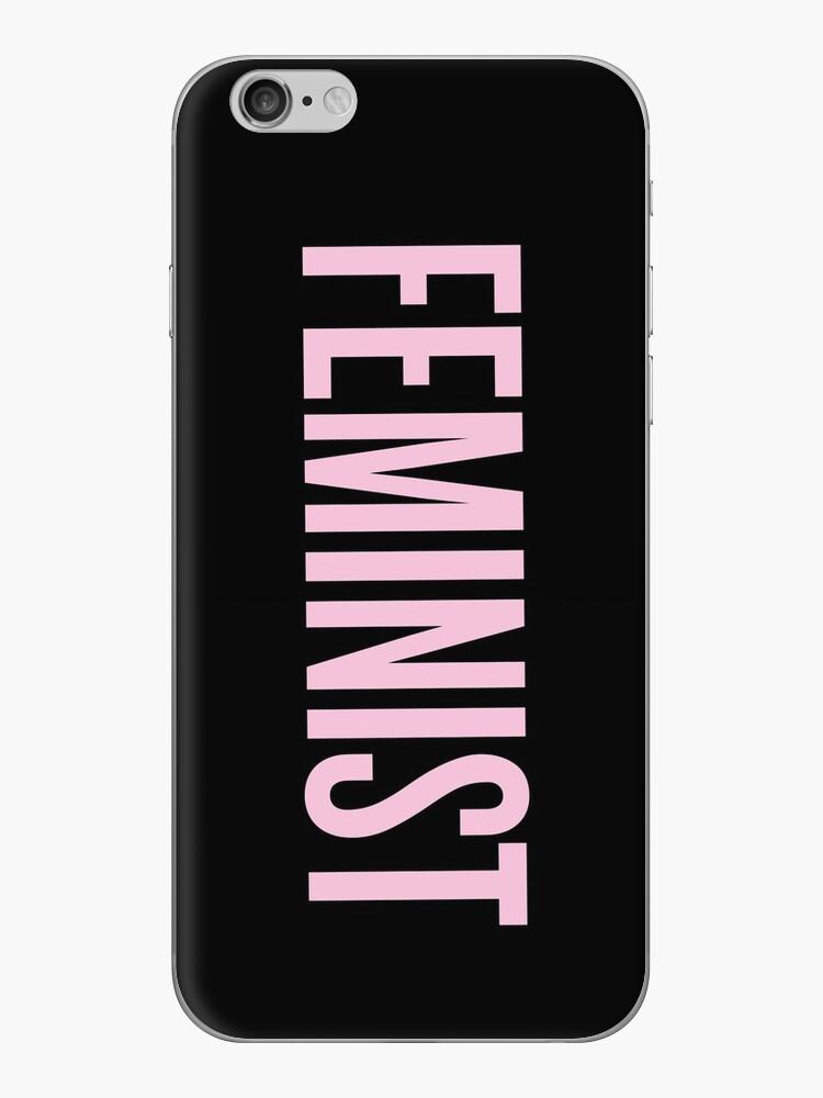 «Feminista» de emijanelle