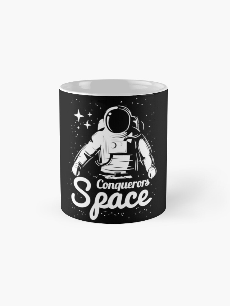 Alternate view of asteroidday 6 Mugs