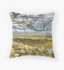 Wharfedale Throw Pillow