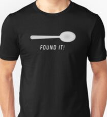 Found it! (Tee) T-Shirt