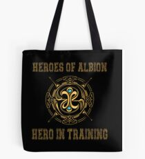 Fable - Hero in Training Tote Bag