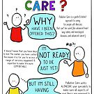 Why Palliative Care? by H34RTHC4R3