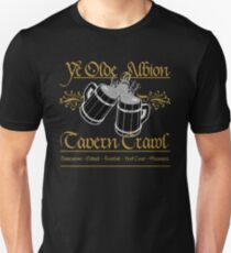 Fable - Albion Tavern Crawl T-Shirt