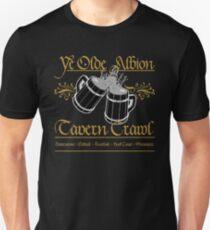 Fabel - Albion Tavern Crawl Slim Fit T-Shirt