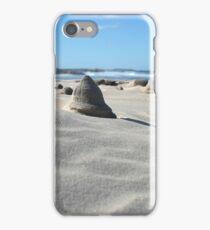 Sand sculptures iPhone Case/Skin