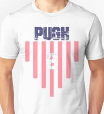 Mallory Pugh # 2 | USWNT Slim Fit T-Shirt