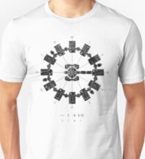 MERPHHH Unisex T-Shirt