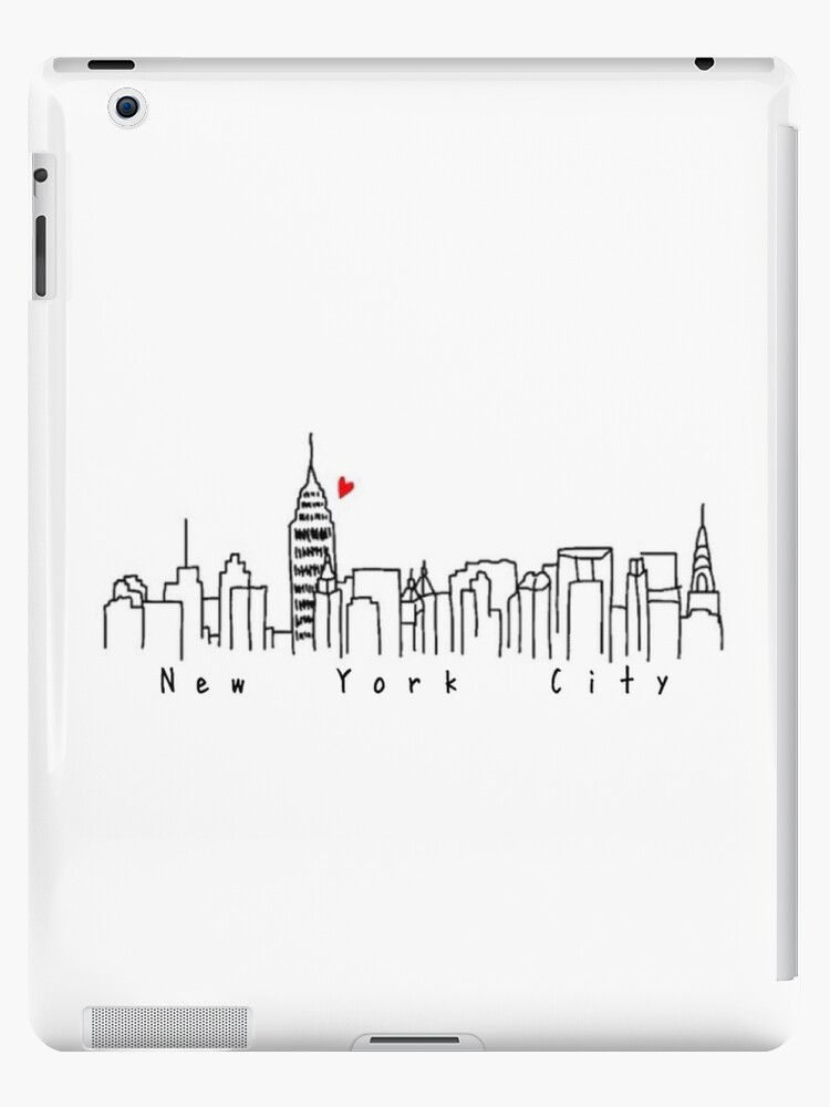 «Nueva York» de disconnectd
