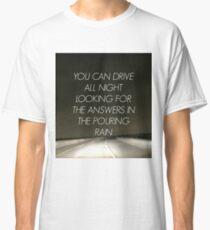cigarette daydreams Classic T-Shirt