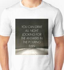 cigarette daydreams Unisex T-Shirt