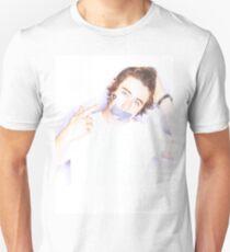Nash Grier No H8 Unisex T-Shirt