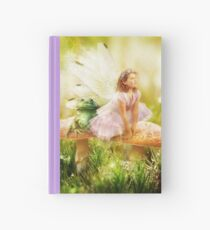 The Toadstool Faerie Hardcover Journal