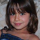Little Princess Sarah by Marjorie Wallace