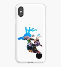 Kingdra used dive iPhone Case