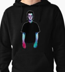 Nick Cave - Red Right Hand Pullover Hoodie