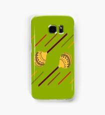 Rattles #1 Samsung Galaxy Case/Skin